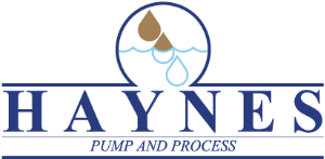 Haynes Pump and Process